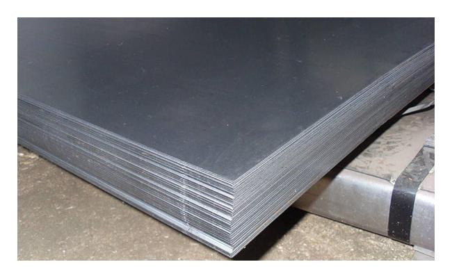 Лист стальной 90 сталь 3сп/пс5 ГОСТ 19903-74