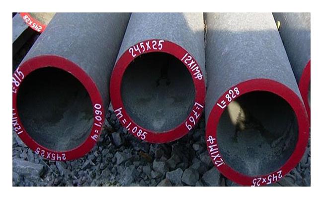 Труба котельная 76х6 сталь 12Х1МФ ТУ 14-3р-55-2001